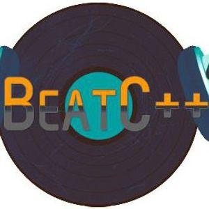 Beatcrashers dj set - september 2012