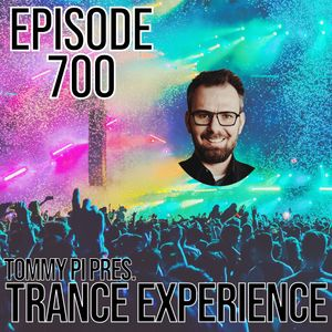 Trance Experience XXL - Episode 700 (16-02-2021)