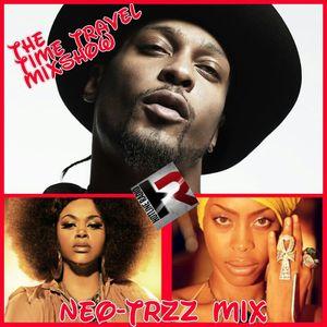 Hotline...Trz-Neo Soul mix....Time Trave mixshow