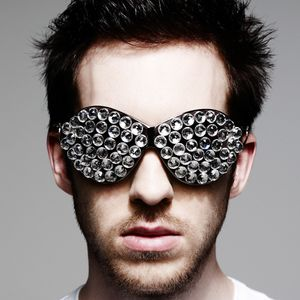 Calvin Harris - Live @ Hackney, Marshes (UK) - 23-06-2012