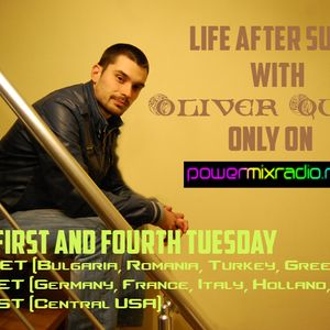 Oliver Queen - Life After Sunset 005 (08.03.2011)