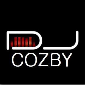 DJ Cozby - Glo Bar Monday