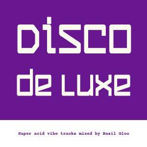 Disco de Luxe