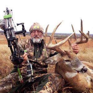 Big Buck Registry - Kelvin Wilcox - Vapple - The Science Behind Quality Deer Attractants - Scents, F
