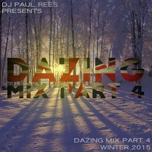 Dazing Mix Part 4. Winter Edition
