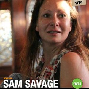 Kerry on Comedy with Sam Savage and David Jordan - BHCR 11th September 2012