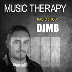 DJMB MUSIC THERAPY RADIO SHOW (2014)