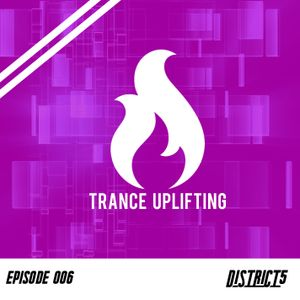 Trance Uplifting #006 NEW VS OLD