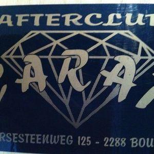 DJ Franky Jones  Carat Afterclub 01-01-1999 Cassette!!