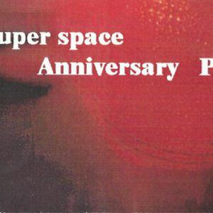 DJPharao live @Fabriek-SuperSpaceAnniversaryParty