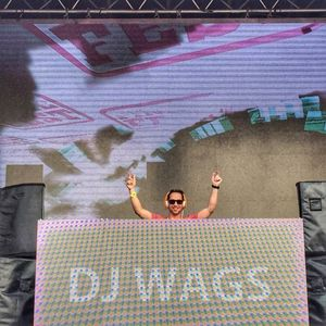 August Mix 2015 - Live set from Pinkie Fest