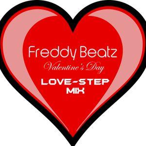 "Freddy ""Valentine's Day Love-Step"" Mix"