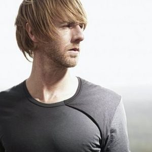 Richie Hawtin - Live At Cape Town Electronic Music Festival (South Africa) 16-02-2013