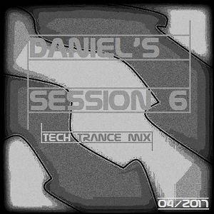Daniel's Session 6 (Tech Trance Mix)