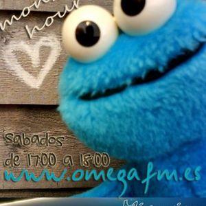 Mianviru - Concurso Remember Itzela (Monster Hour 005 (10-10-09))