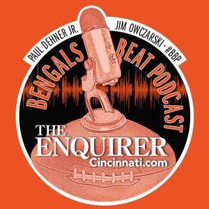 Bengals Beat Podcast: Title game threads, fixing the Bengals