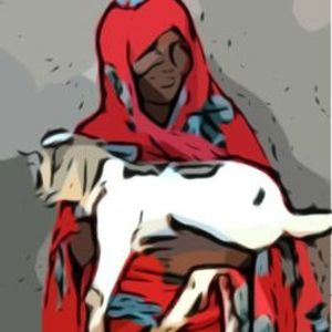 Somali Goat Jive