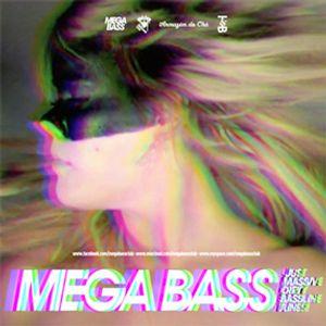 Little Jinder - Mixtape for MEGABASS