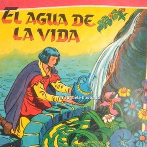 Radio Teatro EL AGUA DE LA VIDA