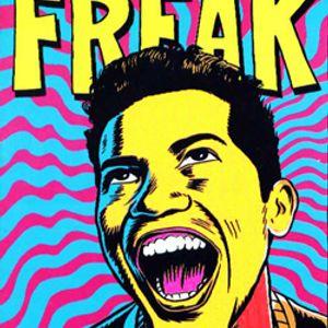Sercan Sungur aka jiX - Freak