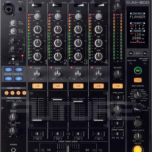 Espisode xx1- Promo Mix