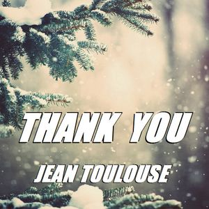 "Jean says ""THANK YOU - 227"""