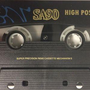 "P Bartholomew alias Sean Holland ""Cucaracha Verde 02.17.1996"" Side B"