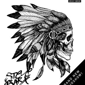 Steve Garx Ft. Jose Twist - READY #32