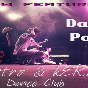 ElectrO & kERRy Dance Club ep 1