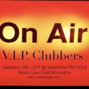 V.I.P. Clubbers 08 06 2013