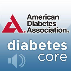 Diabetes Core Update April 2016