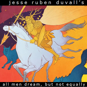 All Men Dream, But Not Equally