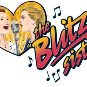 23rd Jan 2013 Vintage duo the Blitz Sisters join Harry & Edna on the Wireless