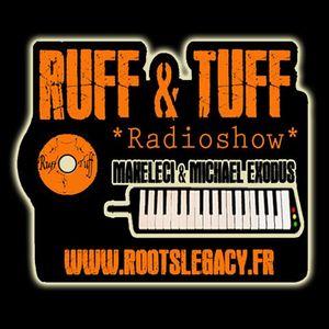 Ruff & Tuff - Rootslegacy.fr - Roots - Reggae - Vinyl Selection 3.03.2015