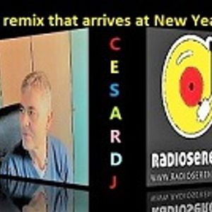 a long remix that arrives at New Year 2019 SERENA DISCO DANCE MIX BY ...... CESAR Dj