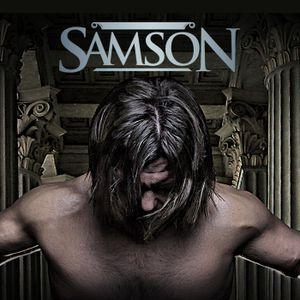 6.20.16   Samson - Week 1