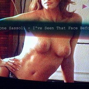 Simone Sassoli - I've Seen That Face Before (mixtape)