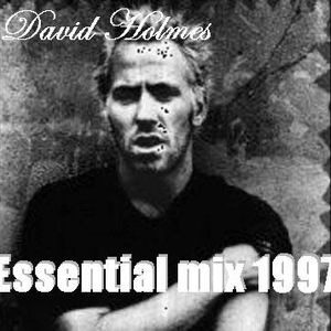 Essential Mix of The Year, 1997-David Holmes (Part 1)