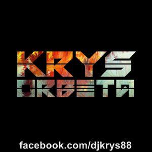 DJ Krys Goes Chill Twerk