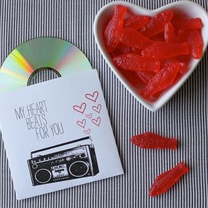 DJ Rusi MC - Valentine's day mix 2015