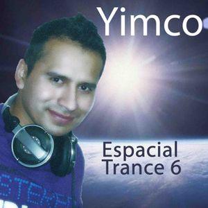 Espacial Trance 6 By Jimco
