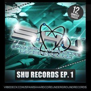 DJ AMMO - T MC RUDD B2B VIPER D SMASHED SESSION 2009
