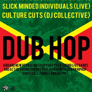 Dub Hop Mix // 02 Feb 2013