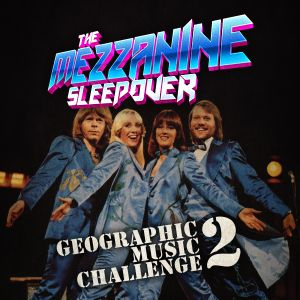 Episode 135: Geographic Music Challenge 2