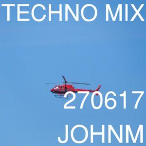 JM TECHNO MIX - 27/06/217