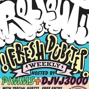 Thursday Rollout - April 21st 2011