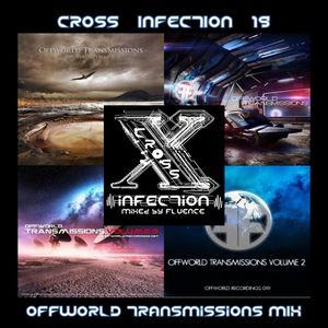 Cross Infection 19- Offworld Transmissions Deep Dive