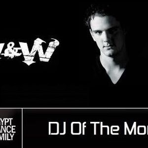 Egypt Trance Family Presents DJs Of The Month W&W