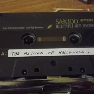 CHERRYMOON 10.11.95 FACE A YVES DERUYTER THE RETURN OF HALLOWEEN Ripped And Encoded By DJ SPY