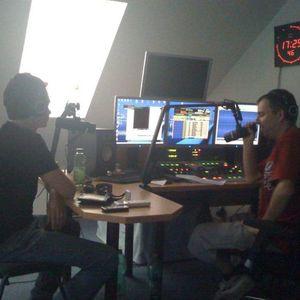 Macho - Interview Radio Piestany
